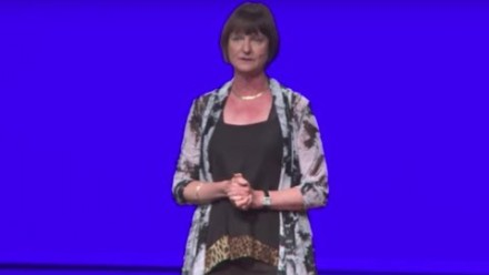 The story behind the detection of gravitational waves on earth | Susan Scott | TEDxCanberra